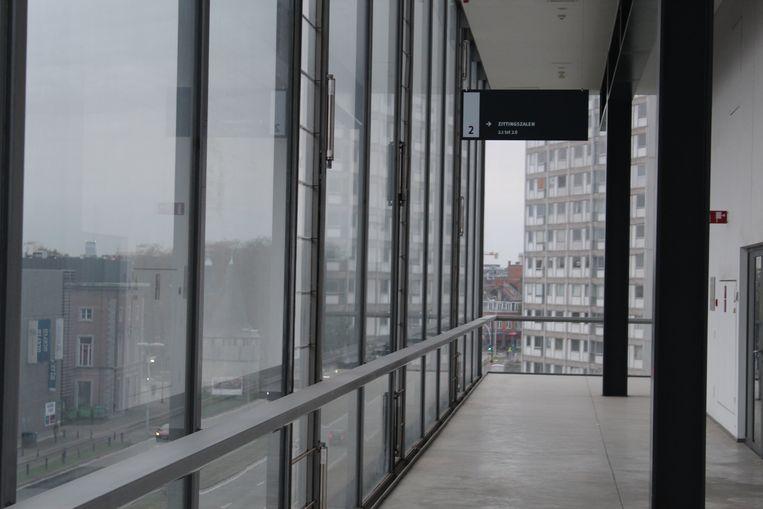 De man moest zich donderdag verantwoorden voor de politierechtbank in Gent.