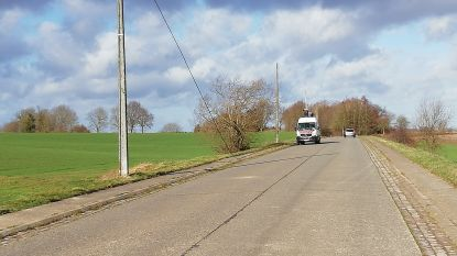 Provincie gaat veilig fietspad aanleggen tussen Bierbeek en Hoegaarden
