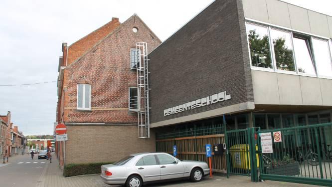 Ingelmunster krijgt enkele nieuwe oversteekplaatsen en fietsparking aan De Wingerd
