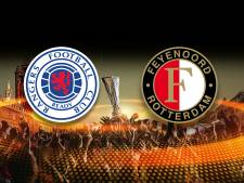Rangers - Feyenoord