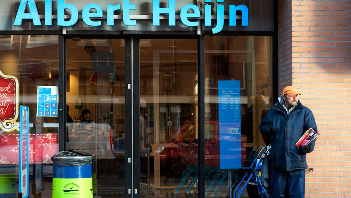 Den Haag scoort slecht op onder meer armoede en werkloosheid.