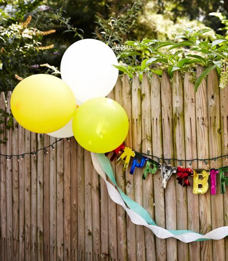 Une fête d'anniversaire en pleine rue dérape complètement