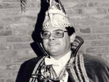 Minze Stuiver, oud-prins Zandhazen overleden