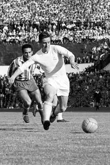 Angers vernoemt stadion naar legende Raymond Kopa