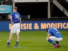 Hoe FC Den Bosch van nummer één plots zeventiende werd