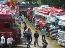 'Mooiste trucks van Europa' komen naar Jaarsveld