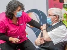 Brabantse GGD's waarschuwen voor nep-vaccinatiemedewerkers die ouderen lastigvallen