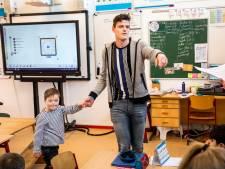 Waarom lukt het deze school wél om zorgleerlingen in de klas te houden?