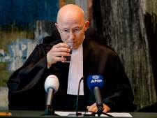 'Nar' Otte zwijgt nooit, behalve na kritiek van vader Anne Faber