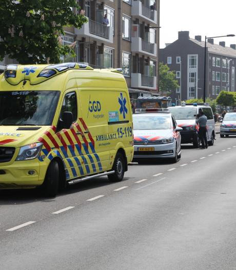 Twee gewonden bij vermoedelijke steekpartij in barbershop Rijswijk