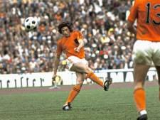KNVB: Suurbier geweldige rechtsback en kleurrijk persoon