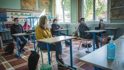 Nu al zorgen over start van het schooljaar: secundair onderwijs in het vizier