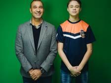 Dani (16) uit Emmeloord doet gooi naar wereldkampioenschap FIFA 18