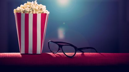 Jeugddienst toont kerstfilm