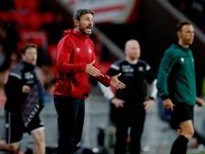 Van Bommel en PSV moeten knop weer snel omzetten: 'We smijten soms met onze krachten'