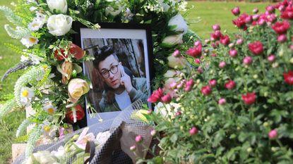 Afghaans moordslachtoffer (18) begraven op kerkhof van Heule