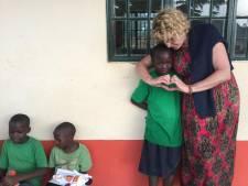 Gerja uit Hellendoorn komt in actie voor Oegandese kinderen