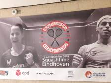 Europese topteams strijden om titel bij Squashtime Eindhoven