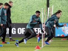 Status Ajax staat op het spel tegen 'treiterploeg' Getafe