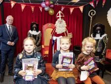 Sinterklaas speurtocht slimme manier om mensen naar centrum Almelo te krijgen