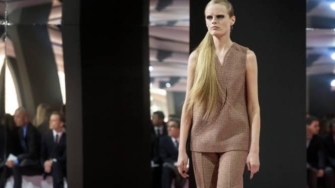 Van de stylist van Lady Gaga tot de favoriet van de koningin: 22 modeweetjes uit West-Vlaanderen