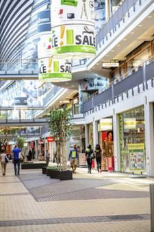MegaStores wordt Galleria