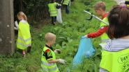 Maarkedal neemt deel aan World Cleanup Day