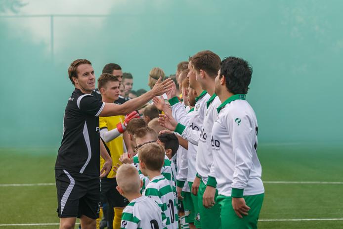 Zwolsche Boys treft grote broer PEC Zwolle op donderdag 5 september.