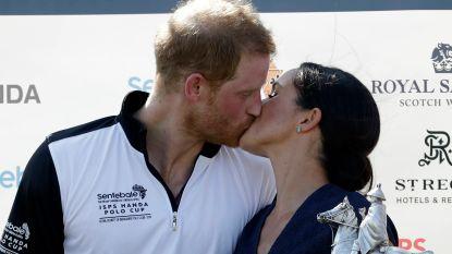 """Prins Harry en Meghan Markle springen in de bres voor holebi's: """"We steunen jullie, liefde is liefde"""""""