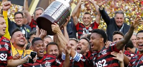 Zes spelers Flamengo besmet met coronavirus