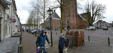 Inwoners van Wijk beslissen over autovrije Markt