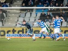 Nieuwpoort mist alleen derby tegen NEC door schorsing