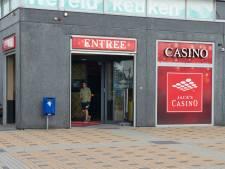 Cel en tbs voor mislukte overval op casino stadion PEC