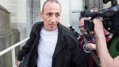 Beroepscrimineel 'Farid le Fou' overleden aan kanker