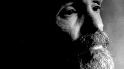 Charles Manson: van singer-songwriter tot gruwelmoordenaar