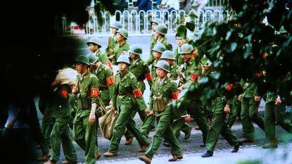 """""""We gaan je vermoorden"""": exact 30 jaar geleden transformeerde studentenprotest op Tiananmenplein in bloedbad"""