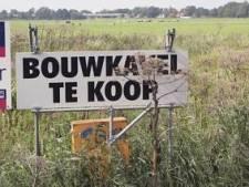 PvdA en Dorpen Centraal vinden dat korting op grote kavels in Tubbergen geschrapt moet worden