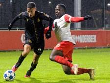 Samenvatting | Jong FC Utrecht - Telstar