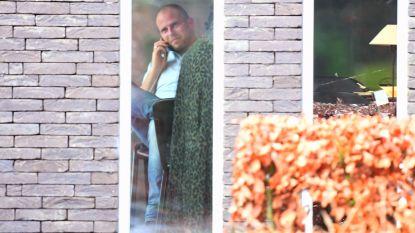 Woning van Theo Francken vrijgegeven nadat hij poederbrief ontving en opende
