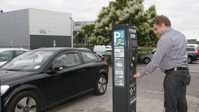 Stad verlaagt parkeertarieven
