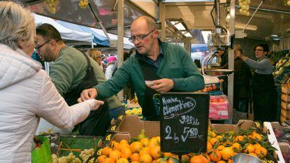 Actie op donderdagse markt: win tickets voor Sint in de Piste