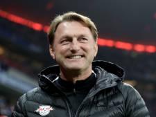 Hasenhüttl nieuwe trainer Southampton