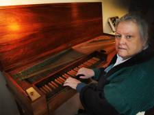 Negen componisten schreven en spelen muziekstuk voor Middelburgse Martine