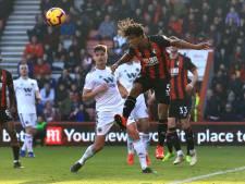 Aké en Bournemouth houden punt over aan penaltyfestijn