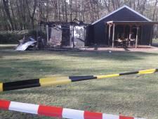 Brand in clubgebouw HDC Rijssen is aangestoken