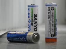 Winkeldief voor 87ste keer gepakt, deze keer met batterijen