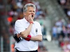 Europa League: l'Antwerp et La Gantoise fixés à leur tour