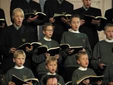 Rijssense koorschool wil in de top 3 van Nederland