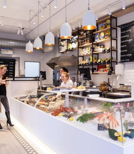 The Seafood Shop wil kibbeling blijven verkopen en gaat naar Raad van State