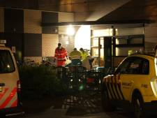 Man raakt gewond door steekpartij bij nachtopvang Leger des Heils